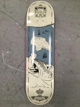Vintage Fish Deck