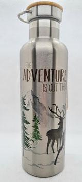 """Isolierflasche """"Adventure"""""""