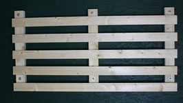 French Cleat Wand 100cm x 50cm