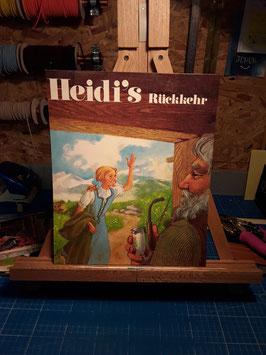 Heidi's Rückkehr