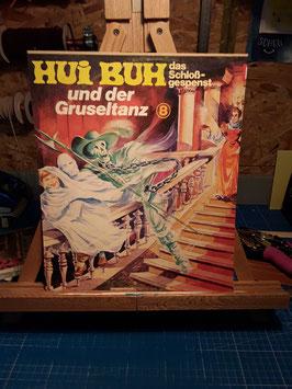 Hui Buh Buund der Gruseltanz