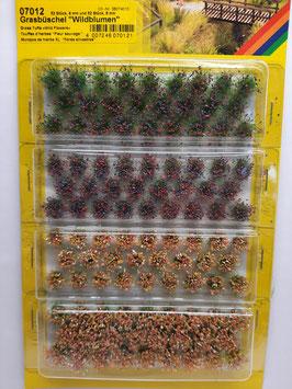 touffes d'herbes XL HO 1/87 NOCH réf :07012