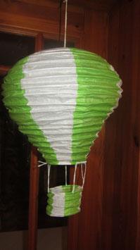 """Papierlampion """"Ballon"""""""