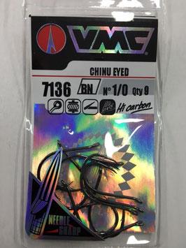 AMI VMC 7136 BN CHINU RYED