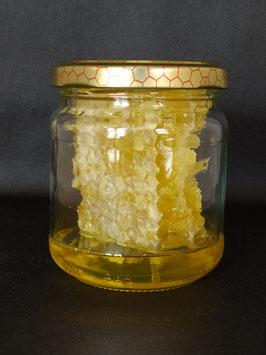 Trosset de bresca de mel de cap d'ase