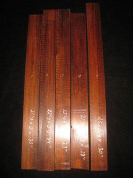 スネークウッド板材