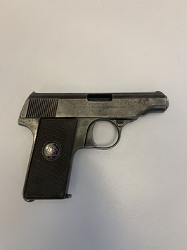 Walther Model 8  6.35mm