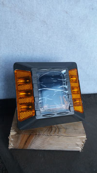 Solar Power LED verlichting Path Oprit IP68