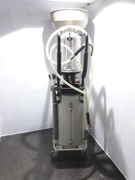 Olie opvang / afzuigwagen HC-3297