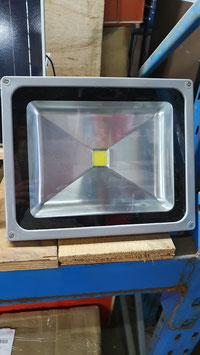 led bouwlamp 50w IP65