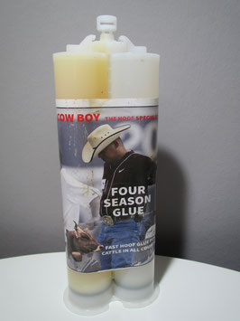 Four Season Glue – Klotzkleber 160ml