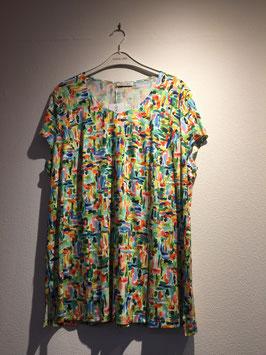 Shirt bunt / Mona Lisa  / 52817