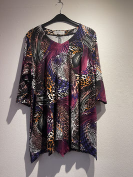 Shirt bunt / Winkler / 21148