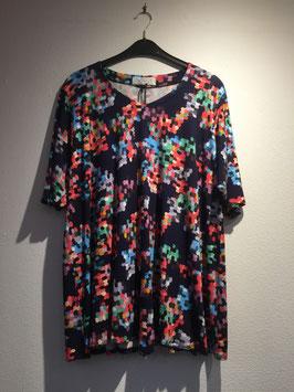 Shirt bunt / Winkler / 28826