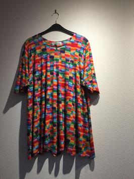 Shirt bunt / Winkler / 27923