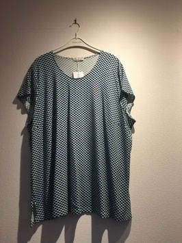 Shirt kleingemustert / Mona Lisa / 53112