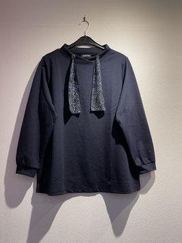 Sweatshirt marine / seeyou / 71408