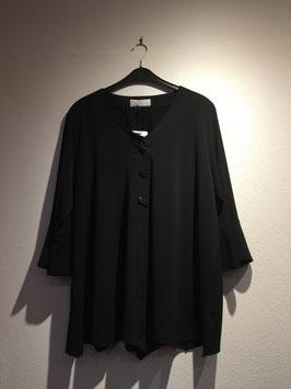 schwarze Jacke / Winkler / 924P1