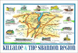 KILLALOE & THE SHANNON REGION
