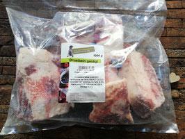 Rinderbrustbein gesägt - 1 kg