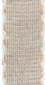 Aïda borduurband linnen 3 cm breed