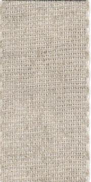 Aïda borduurband linnen 7 cm breed
