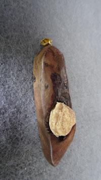 Myrte mit kugeliger Sandrose/ Marokko