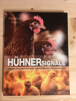 Hühner Signale