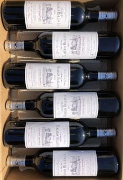 Château Mazeris Bellevue - carton 6 btls à 16 € la bouteille