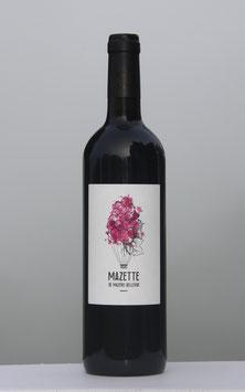 Mazette de Mazeris Bellevue 2017 - carton 6 btls à 13 € la bouteille