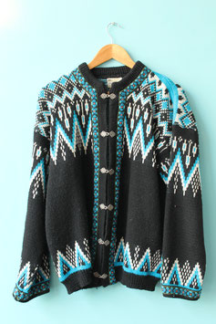 Noors vest