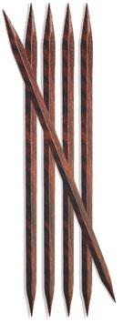 Nadelspiel Holz cubics Knit Pro