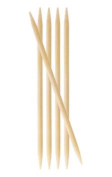 Nadelspiel Bambus rund Knit Pro