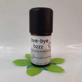"""""""bye-bye bzzz"""" Duftkreation - Exklusive Edition"""