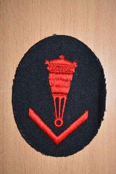 Artikelnummer : 01392 Laufbahnabzeichen Speervormann