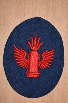Artikelnummer : 01426 Laufbahnabzeichen Maschinenwaffenführer