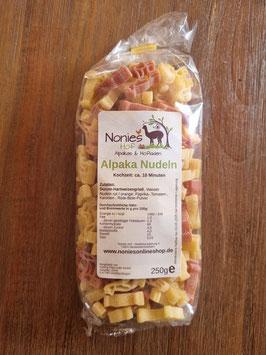 Alpaka - Nudeln