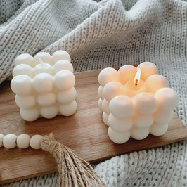 Bubble-Candle