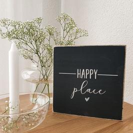 Quadrat - Happy place