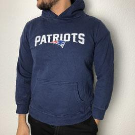 (S) NFL PATRIOS HOODIE