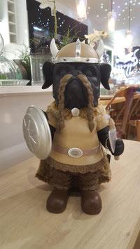 Bouledogue viking