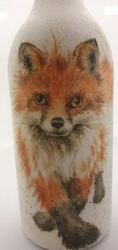 Bügelflasche Fuchs