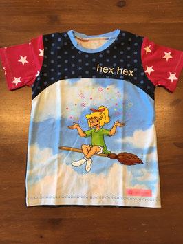 T-Shirt, Gr. 110/116