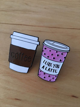 Pin Coffeelover