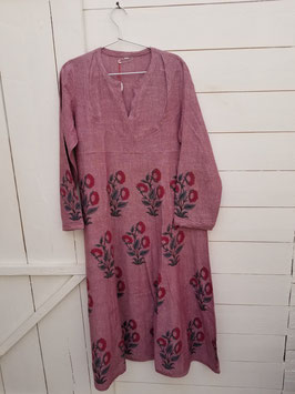 Robe longue (TU01)