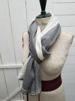 Echarpe laine et cachemire  (SWL06)