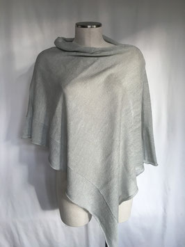 Sparkling linen - Poncho