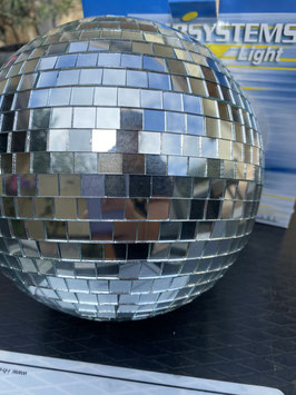 JB SYSTEMS MIRROR BALL CM
