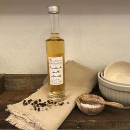 Weintraube Vanille
