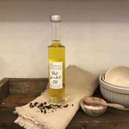Röstzwiebel Öl